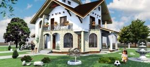 Proiect Casa Mateescu – 2017. Ilfov
